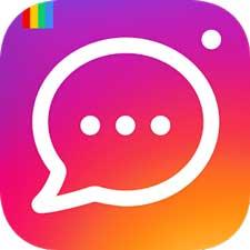 دانلود InstaMessage – Chat,meet,dating 2.7.5 ~ برنامه اینستا مسیج اندروید