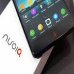 لو رفتن مشخصات فنی گوشی نوبیا Z17 مینی