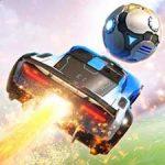 دانلود Rocketball: Championship Cup 1.1.1 بازی ورزشی ماشینی جام قهرمانی اندروید + مود