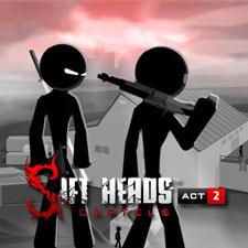 بازی جنایی Sift Heads Cartels Act 2